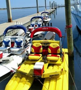 Orange Beach Cat Boat Tours